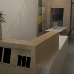 interieurarchitectuur kantoren