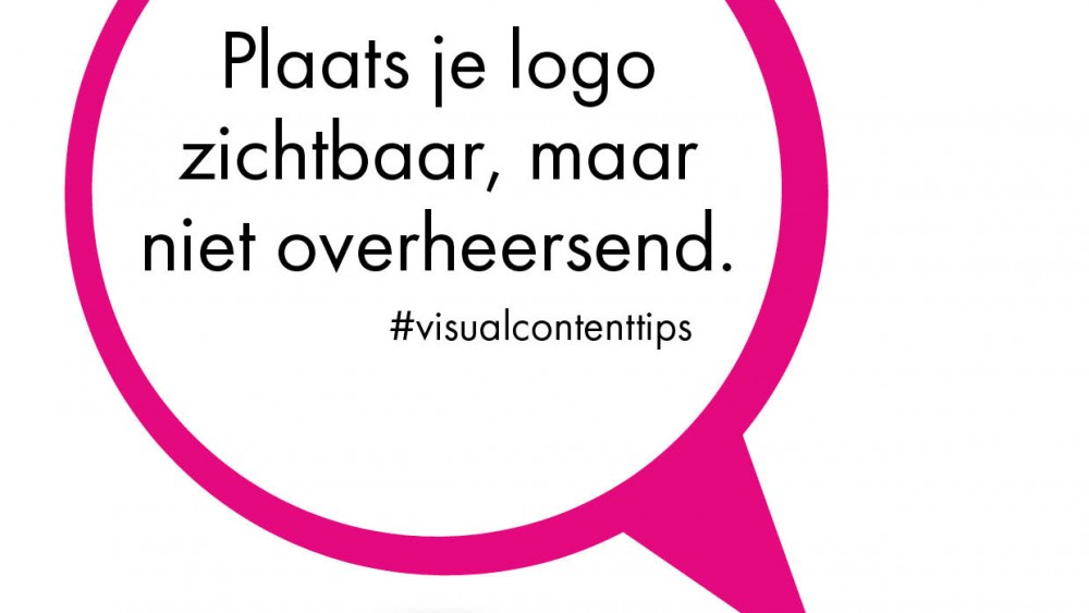 Visual Content Tips