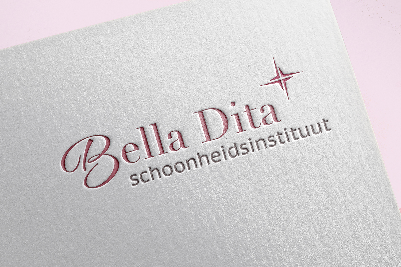 ontwerp logo schoonheidssalon