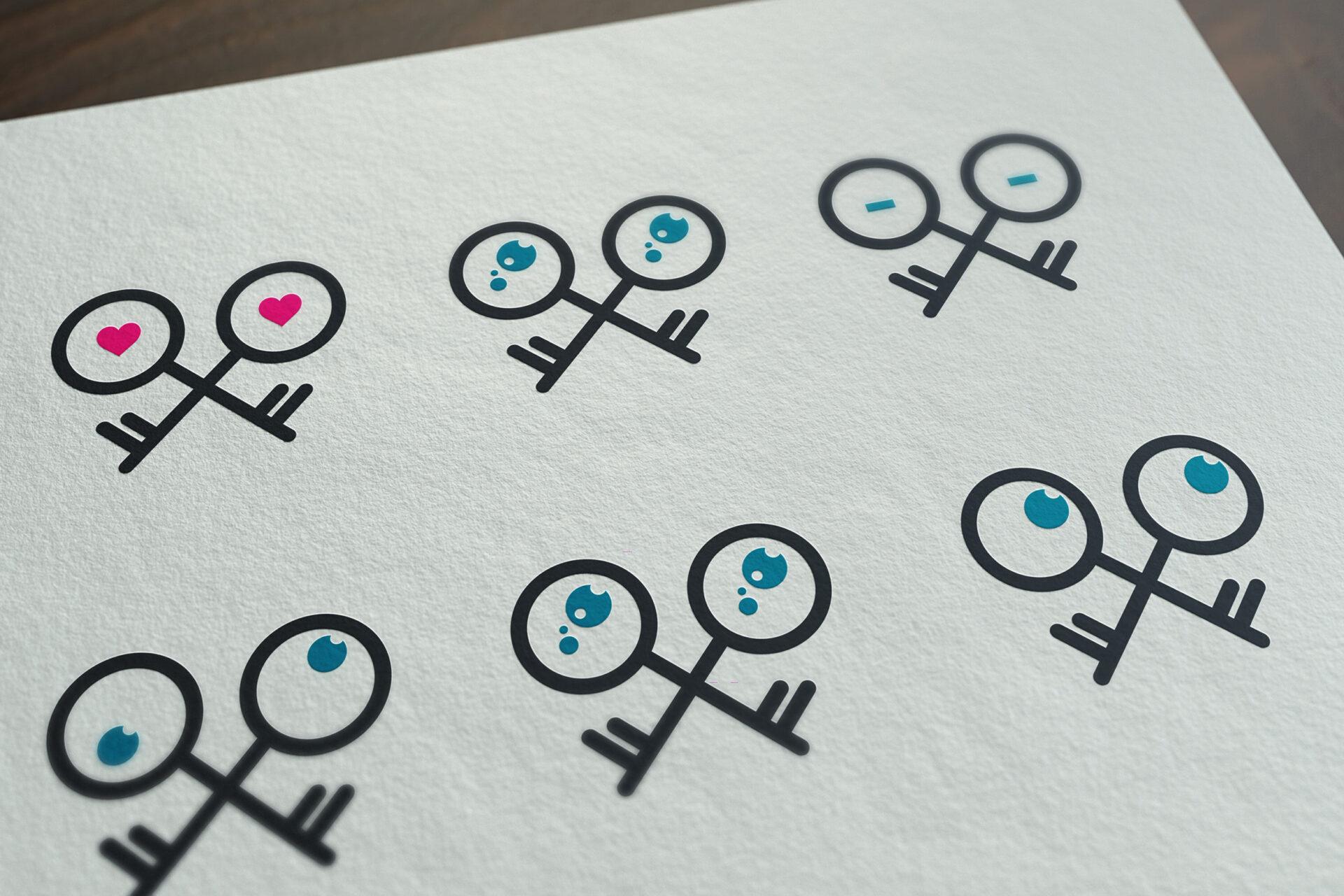 Design Emoticons