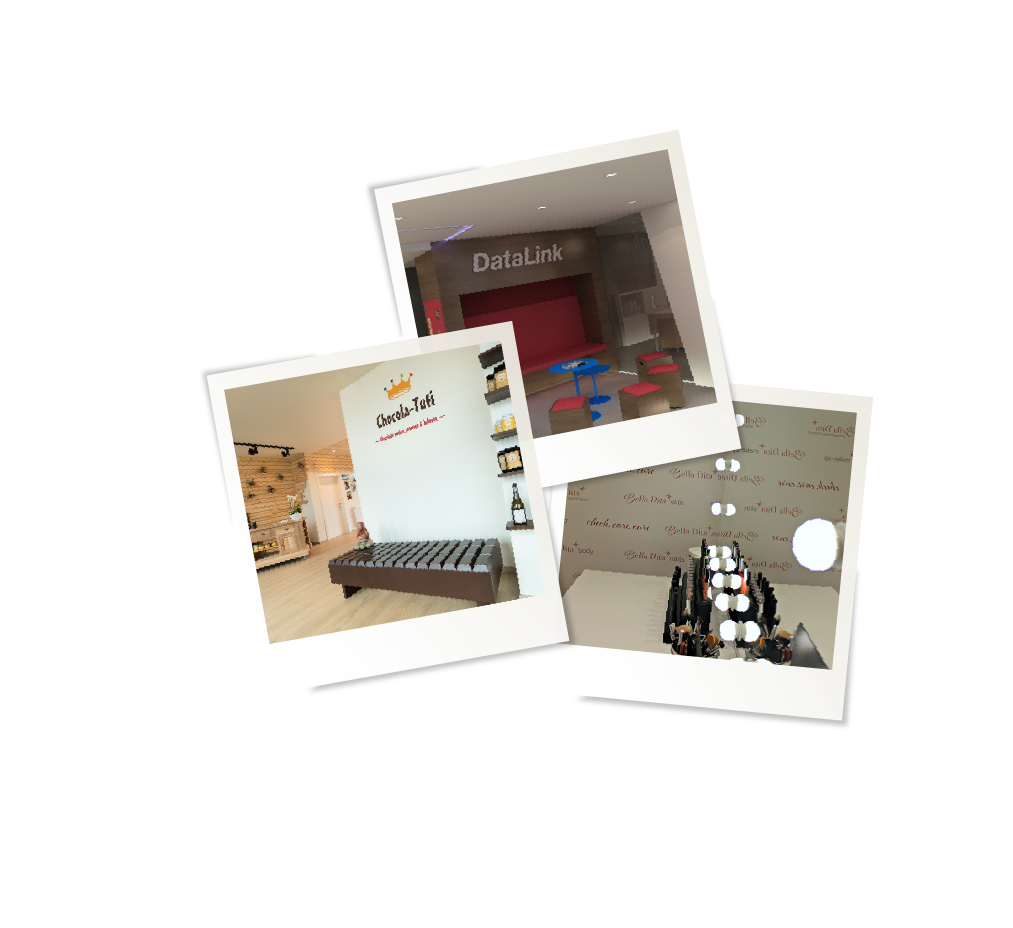 Instagram interieur