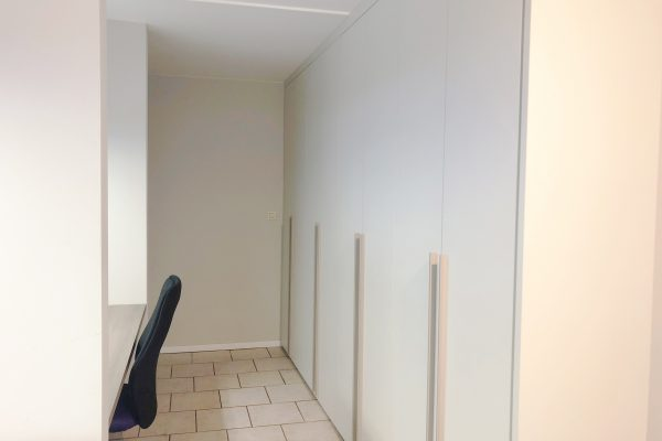 bergruimte kantoor interieurarchitect