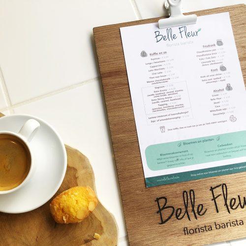bloemenwinkel Belle Fleur