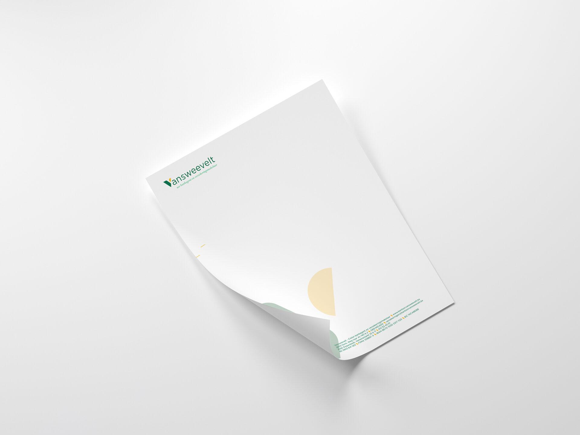 ontwerp_briefpapier_bankagent