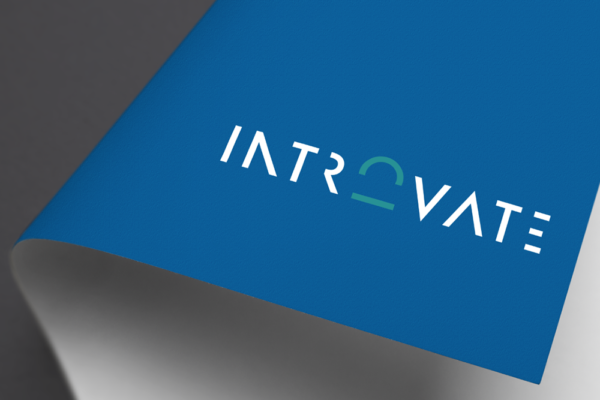 logo ontwerp Introvate