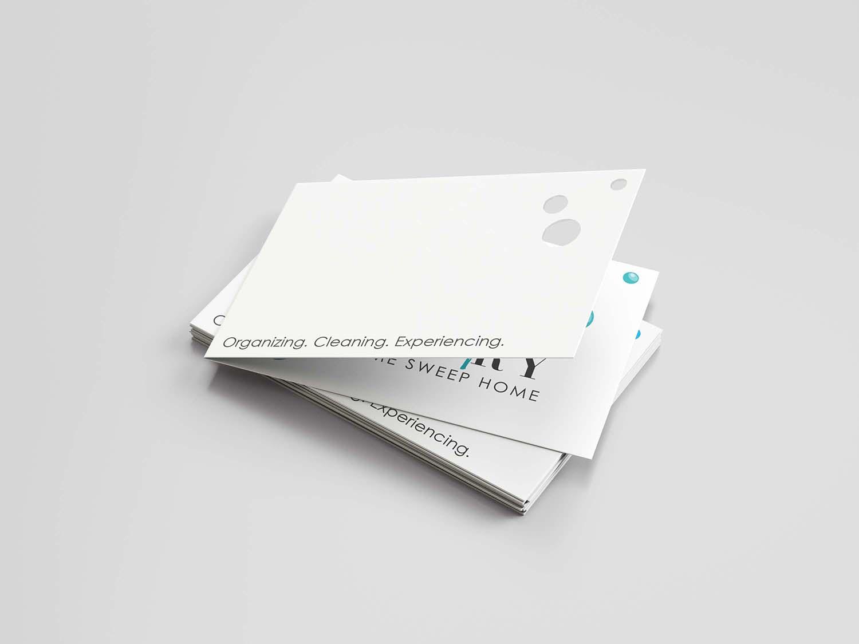 visitekaart laten ontwerpen genk