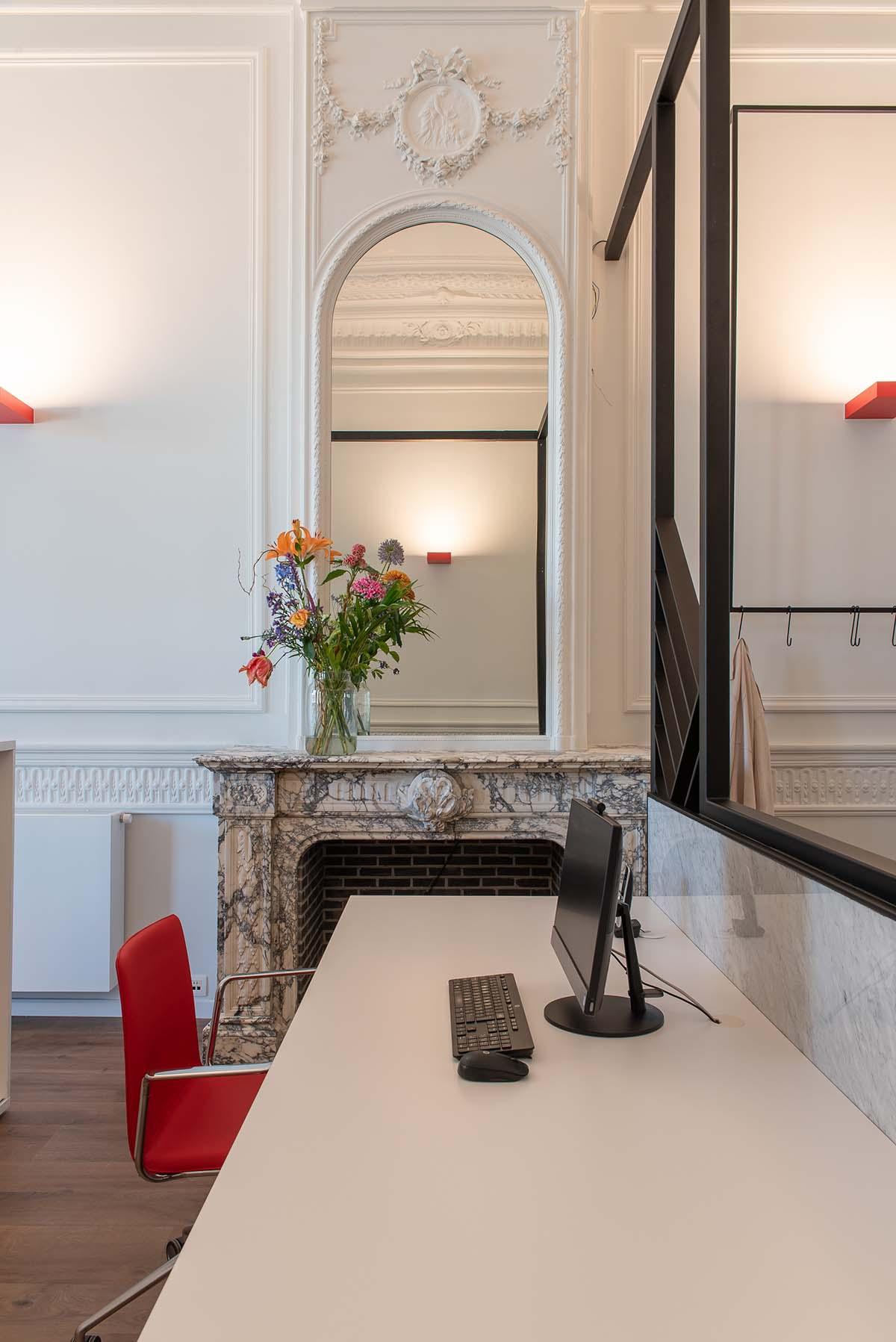 design kantoor limburg