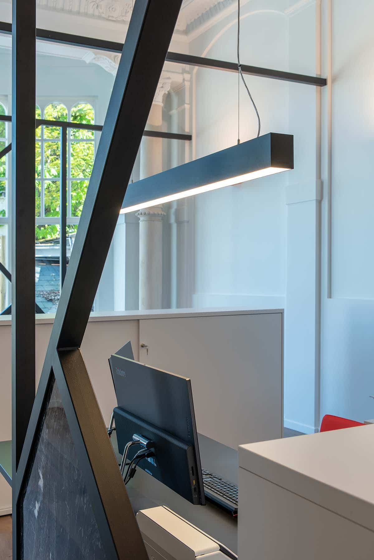 design kantoor tweedraads advocaten