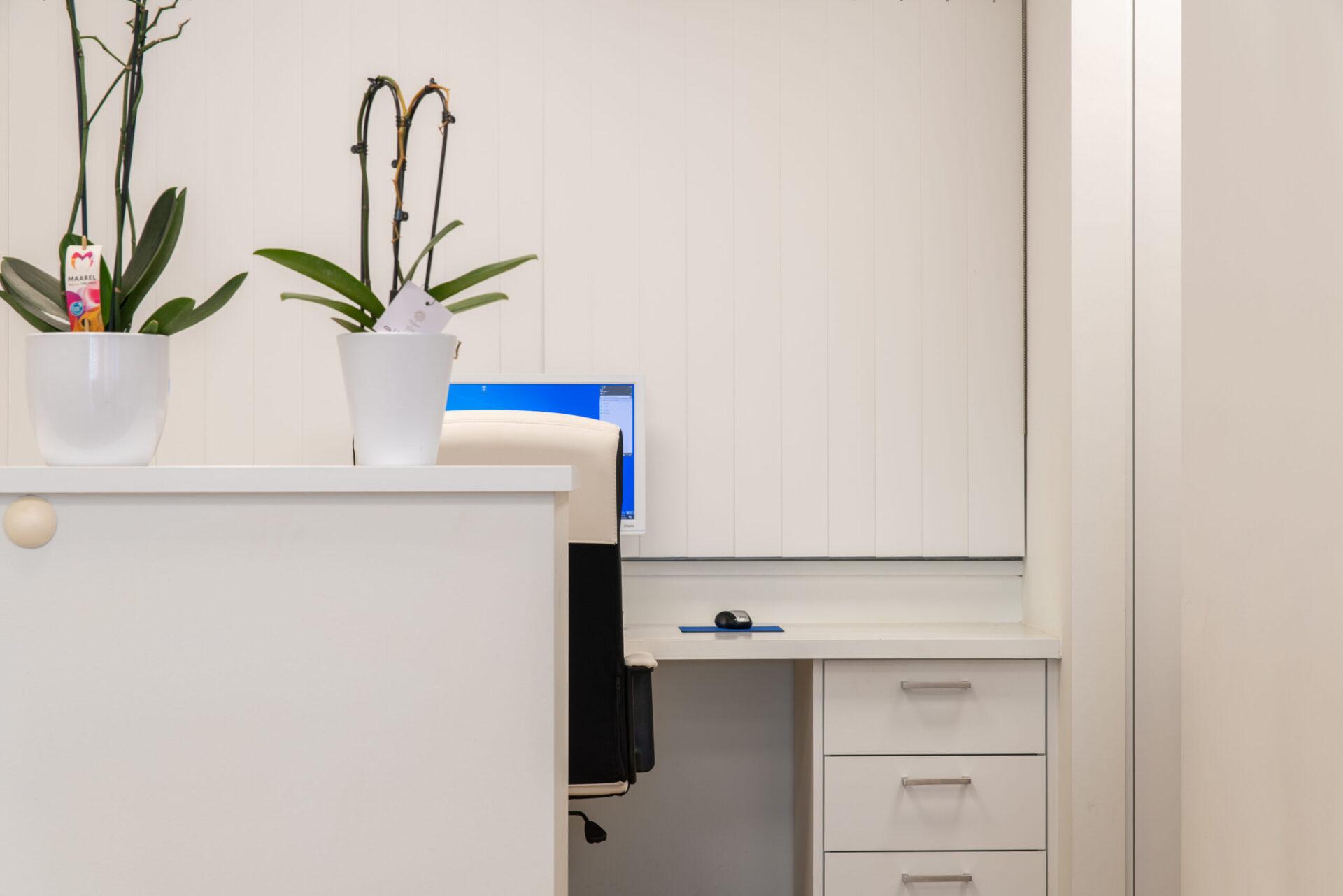 kantoorinrichting interieurarchitect limburg