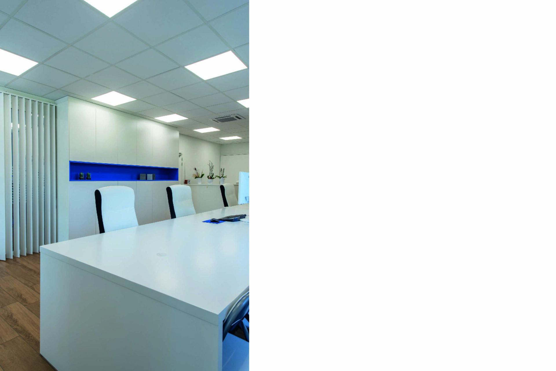 kantoorontwerp interieurarchitect limburg