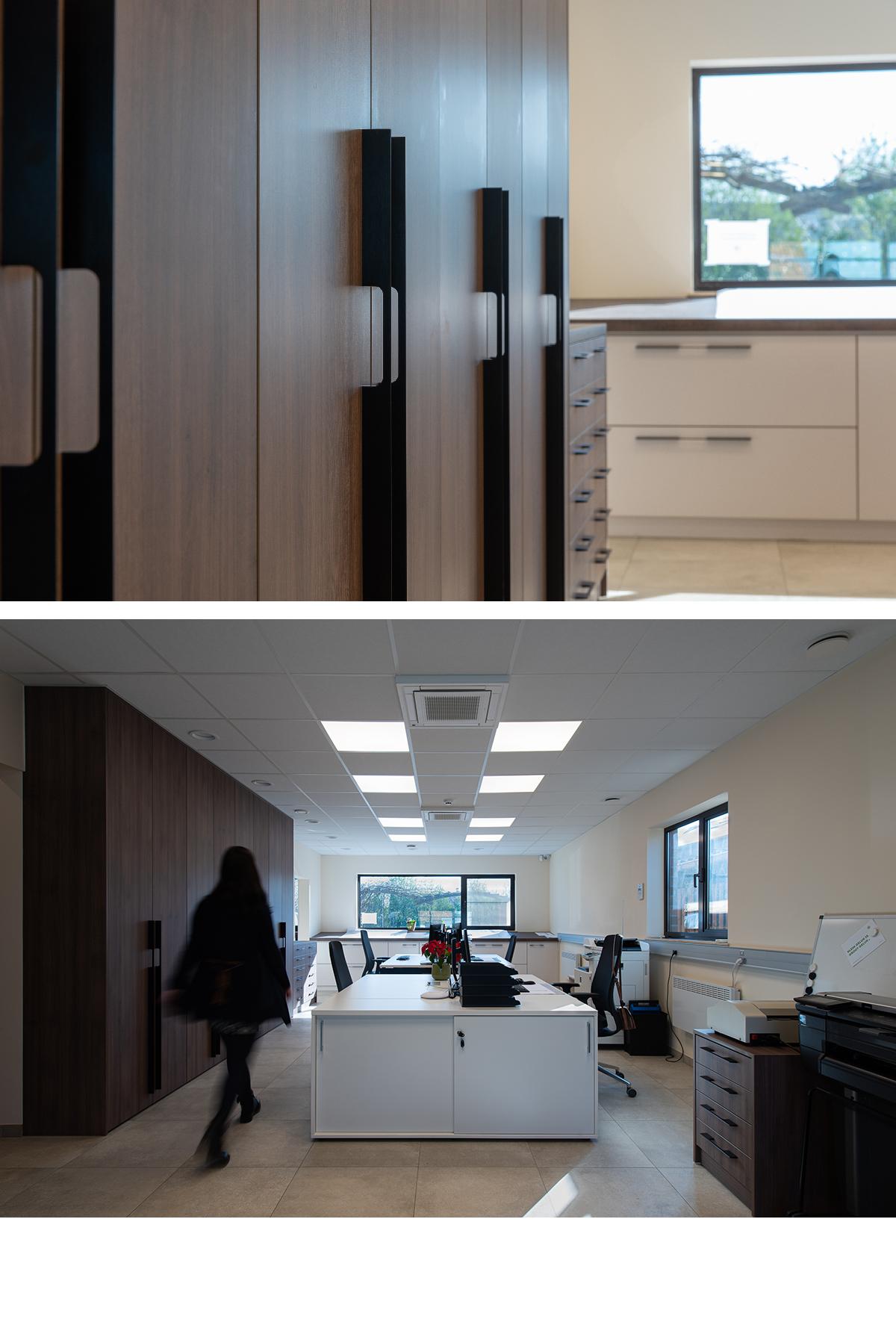 verbouwing kantoor limburg