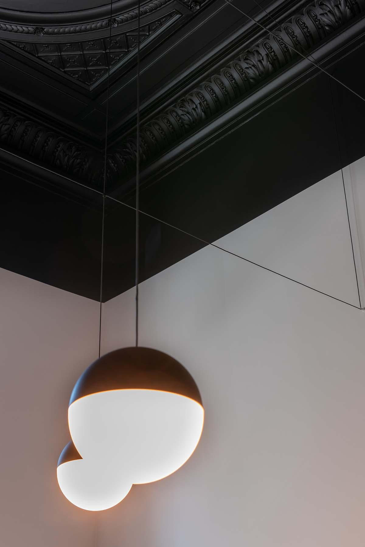verlichting interieurarchitect