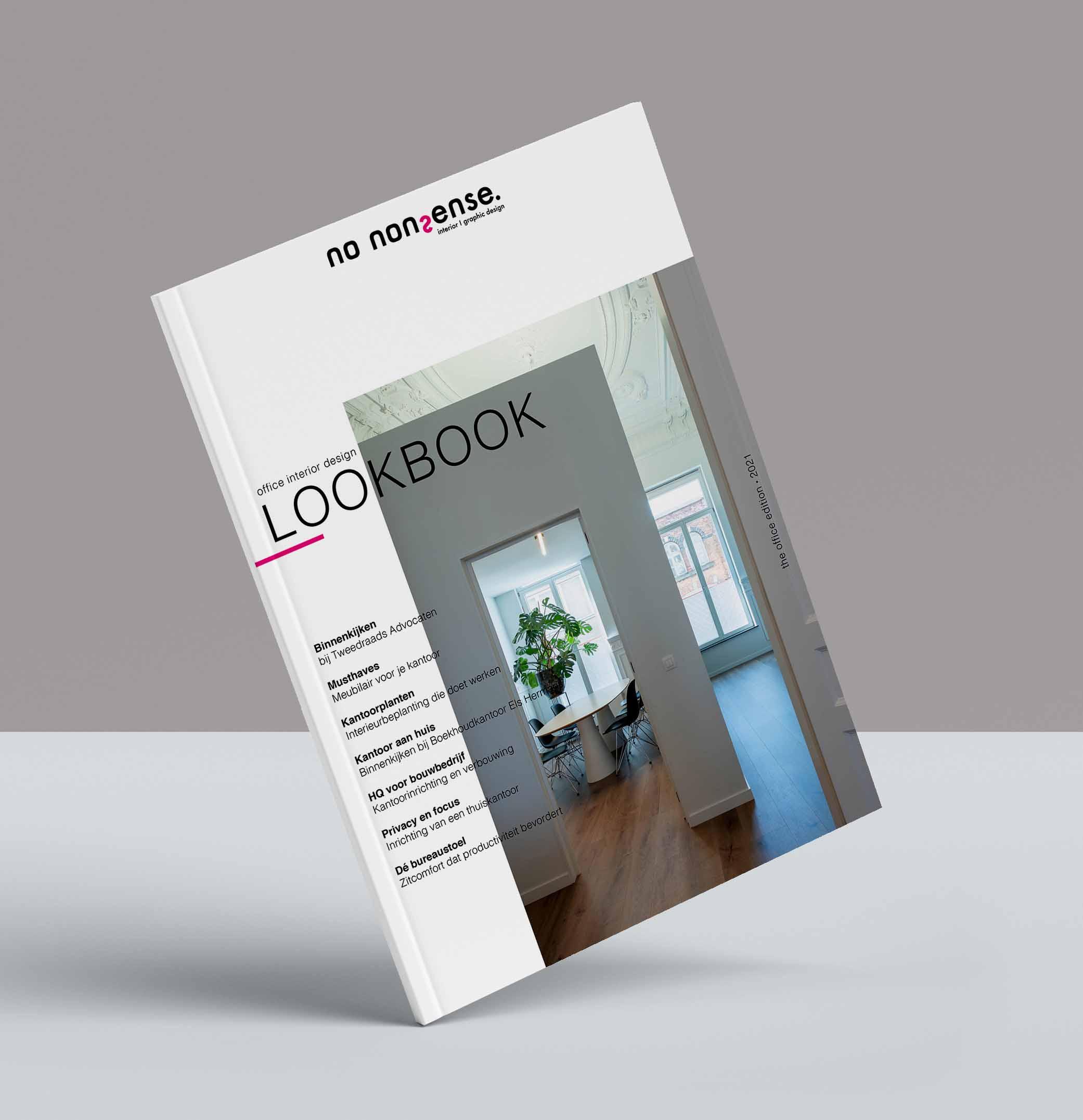 lookbook inspiratie kantoorinrichting